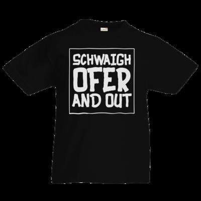 Motiv: Kids T-Shirt Premium FAIR WEAR - Schwaighofer and out