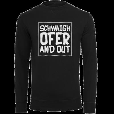 Motiv: Light Crew Sweatshirt - Schwaighofer and out