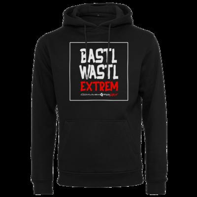 Motiv: Heavy Hoodie - Bastlwastl extrem