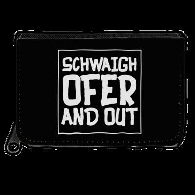 Motiv: Geldboerse - Schwaighofer and out