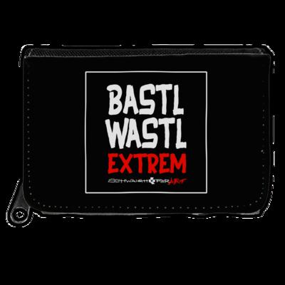 Motiv: Geldboerse - Bastlwastl extrem