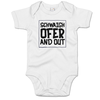Motiv: Baby Body Organic - Schwaighofer and out