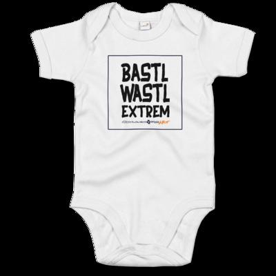 Motiv: Baby Body Organic - Bastlwastl extrem