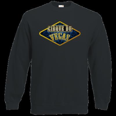 Motiv: Sweatshirt Classic - Cirque du Vegas