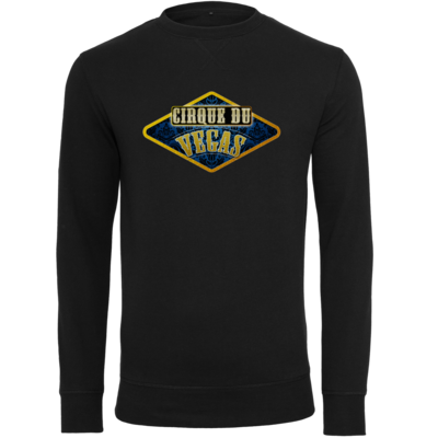Motiv: Light Crew Sweatshirt - Cirque du Vegas