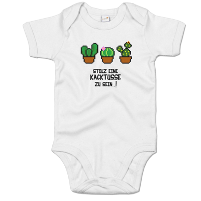 Motiv: Baby Body Organic - Kacktusse