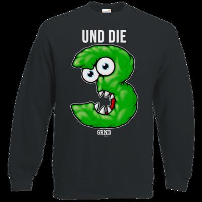 Motiv: Sweatshirt Classic - 3