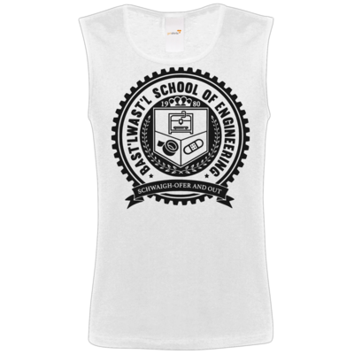 Motiv: Athletic Vest FAIR WEAR - Bast'lwast'l School of Engineering