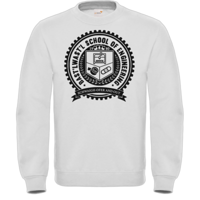 Motiv: Sweatshirt FAIR WEAR - Bast'lwast'l School of Engineering