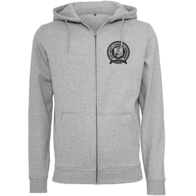 Motiv: Heavy Zip-Hoodie - Bast'lwast'l School of Engineering