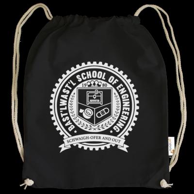 Motiv: Cotton Gymsac - Bast'lwast'l School of Engineering