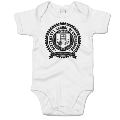 Motiv: Baby Body Organic - Bast'lwast'l School of Engineering