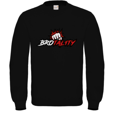 Motiv: Sweatshirt FAIR WEAR - Redfisting