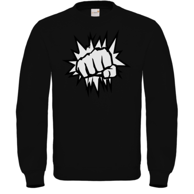 Motiv: Sweatshirt FAIR WEAR - NEW WhiteBro