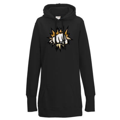 Motiv: Lady Longline Hoodie - NEW GoldenFisting