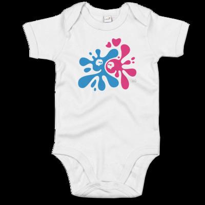 Motiv: Baby Body Organic - Flaplatscher - Flirtsch