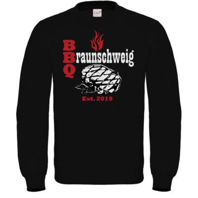 Motiv: Sweatshirt FAIR WEAR - BBQ-BS
