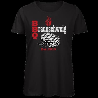 Motiv: Organic Lady T-Shirt - BBQ-BS