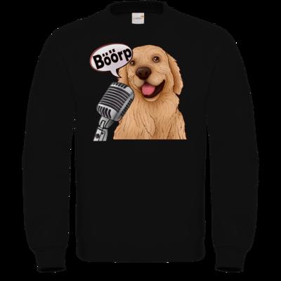 Motiv: Sweatshirt FAIR WEAR - Böörp