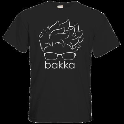 Motiv: T-Shirt Premium FAIR WEAR - Big bakkaboom