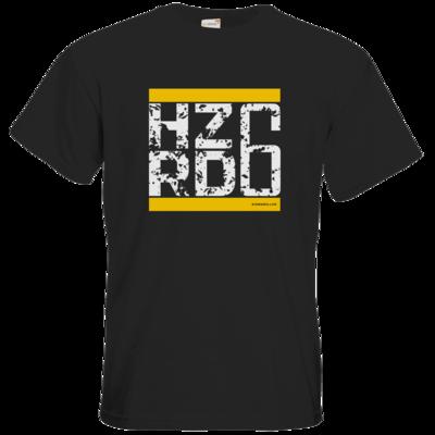 Motiv: T-Shirt Premium FAIR WEAR - HZRD6