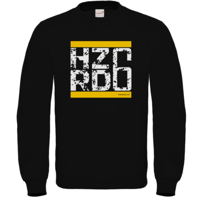 Motiv: Sweatshirt FAIR WEAR - HZRD6