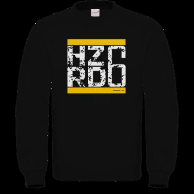 Motiv: Sweatshirt FAIR WEAR - HZRD6