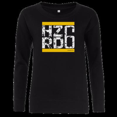 Motiv: Girlie Crew Sweatshirt - HZRD6