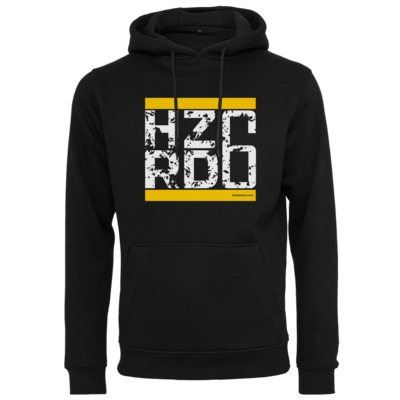 Motiv: Heavy Hoodie - HZRD6