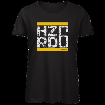 Motiv: Organic Lady T-Shirt - HZRD6