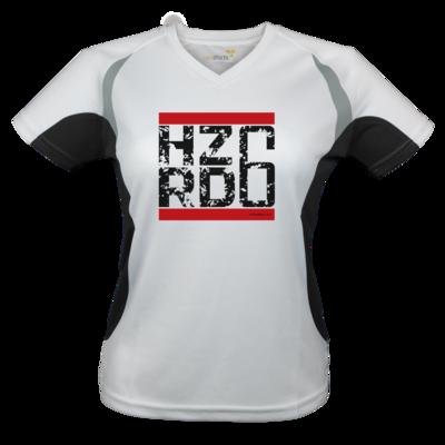 Motiv: Laufshirt Lady Running T - HZRD6