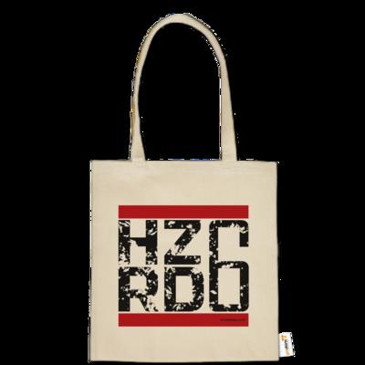 Motiv: Baumwolltasche - HZRD6