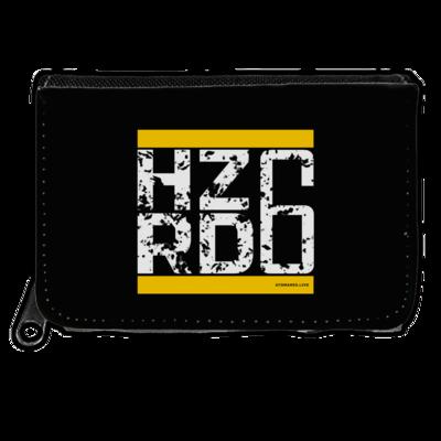 Motiv: Geldboerse - HZRD6