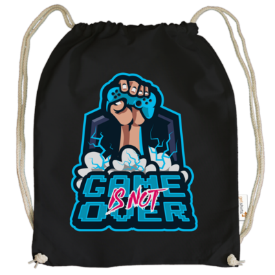 Motiv: Cotton Gymsac - Game Is Not Over
