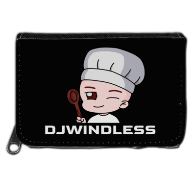 Motiv: Geldboerse - Koch mit Namen