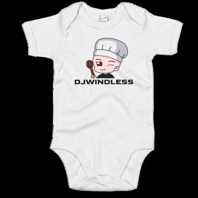 Motiv: Baby Body Organic - Koch mit Namen