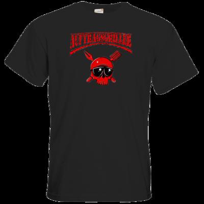 Motiv: T-Shirt Premium FAIR WEAR - Auftragsgriller