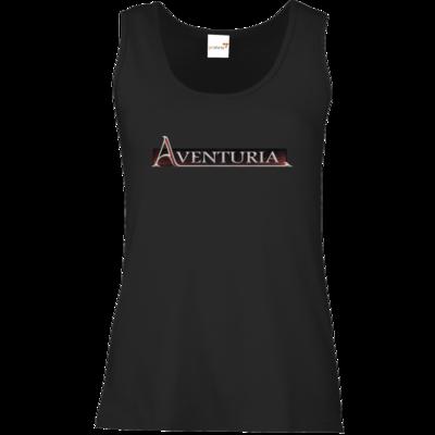Motiv: Tank Top Damen Classic - Logo - Aventuria