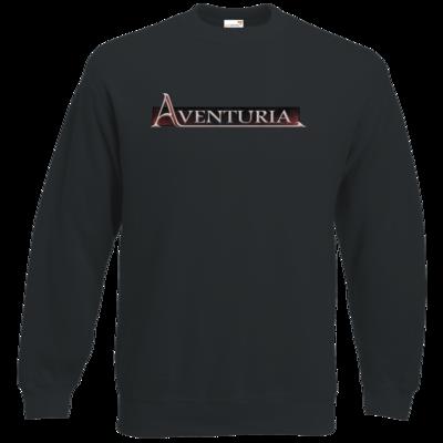 Motiv: Sweatshirt Classic - Logo - Aventuria