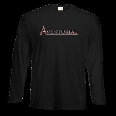 Motiv: #E190 Longsleeve FAIR WEAR - Logo - Aventuria
