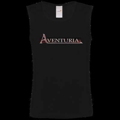 Motiv: Athletic Vest FAIR WEAR - Logo - Aventuria