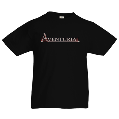 Motiv: Kids T-Shirt Premium FAIR WEAR - Logo - Aventuria