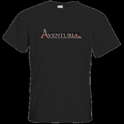 Motiv: T-Shirt Premium FAIR WEAR - Logo - Aventuria