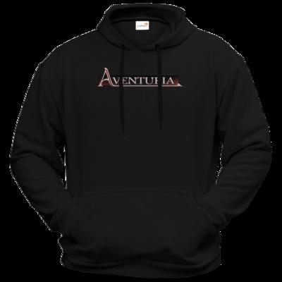 Motiv: Hoodie Premium FAIR WEAR - Logo - Aventuria