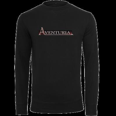Motiv: Light Crew Sweatshirt - Logo - Aventuria