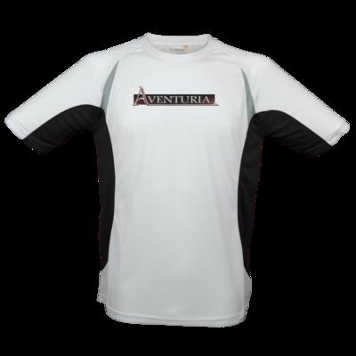 Motiv: Laufshirt Running T - Logo - Aventuria