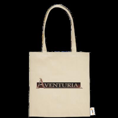 Motiv: Baumwolltasche - Logo - Aventuria