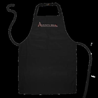 Motiv: Schürze - Logo - Aventuria