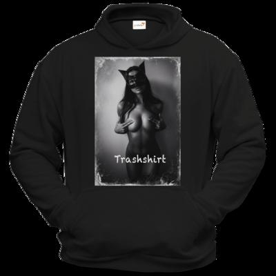 Motiv: Hoodie Classic - Cat