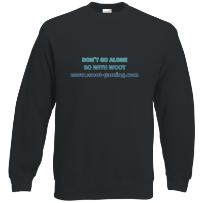 Motiv: Sweatshirt Classic - Slogan